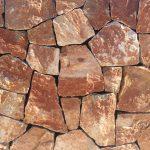 Roca Roja Mampostería